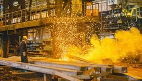 تحریم های آمریکا بر صنعت فولاد  ایران بی تاثیر بوده است