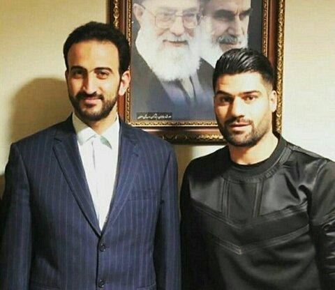 فرشاد محمدی مهر