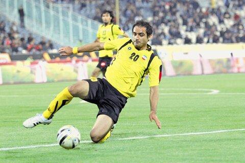احمد جمشیدیان