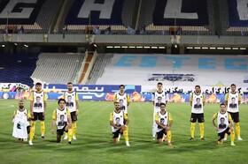 سپاهان تیم سوم فوتبال ایران است