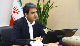امسال برای نخستین بار تولید فولاد خام ایران از مرز ۳۰ میلیون تن عبور می کند