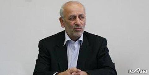 رییس کمیسیون صنایع و معادن مجلس