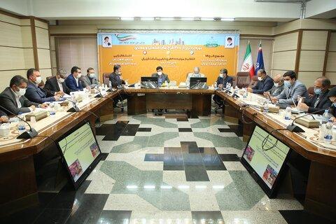 سرپرست وزارت صمت در جلسه کارگروه توسعه صادرات غیرنفتی: