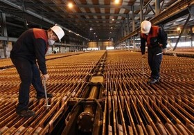 تولید کنسانتره مس از 300هزارتن گذشت