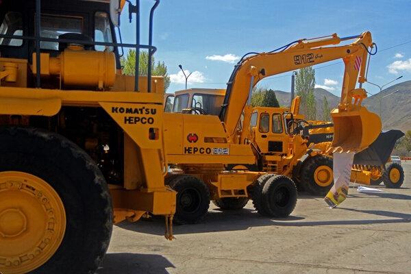 دغدغه اصلی معدنکاران کشور چیست؟/ با احیای هپکو، نیاز معادن به ماشینآلات برطرف میشود؟