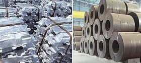 افزایش تولید 9 ماهه شرکتهای بزرگ معدن و صنایع معدنی/ رشد 18درصدی تولید فولاد و 66درصدی آلومینیوم