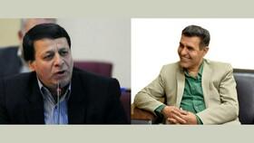 تبریک مدیر کل ورزش و جوانان به محمدرضا ساکت
