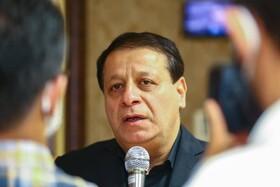 فولاد مبارکه یک زخم ۳۵ساله مردم اصفهان را التیام بخشید / ورزشگاه نقش جهان یک ظرفیت ملی و بینالمللی به کشور اضافه کرده است