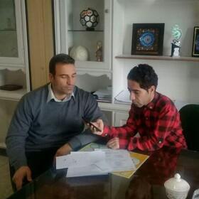 مجید رحیمیزاده : باید از نویدکیا حمایت همه جانبه شود