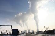 تا سال 2030، تولید گازهای گلخانهای 30درصد کاهش مییابد