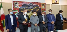 فولاد خوزستان، شرکت تولیدی برتر استان شد