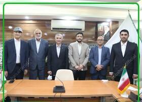 تغییر در اعضای هیئت مدیره باشگاه ذوب آهن اصفهان