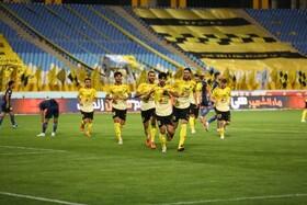 بازی برگشت با النصر آخرین فرصت سپاهان