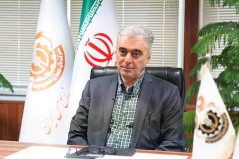 سعدمحمدی