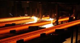 رکورد تولید شش ماهه فولاد خوزستان شکسته شد/عبور از مرز تولید یک میلیون و ۹۷۶هزارتن