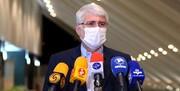 جلسه رای اعتماد به وزیر پیشنهادی صمت سهشنبه هفته آینده برگزار میشود