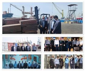 تامین پایدار آب برای توسعه صنایع معدنی جنوب شرق با پروژه ملی انتقال آب خلیجفارس