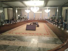 افغانستان دروازهای برای دسترسی ایران به بازارهای بینالمللی در شرایط تحریم است/ توسعه مناسبات اقتصادی با ایران ستون فقرات سیاست خارجی افغانستان است