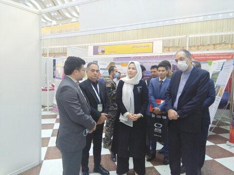 وزیر مخابرات افغانستان