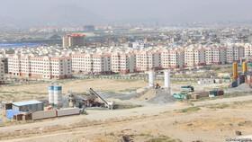 به تجارب انبوهسازان ایرانی نیاز داریم/ دوران سازندگی افغانستان به معنای دریایی از پروژههای ساختمانی است