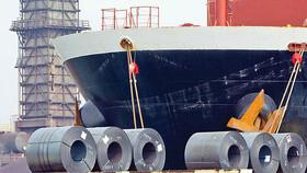 بزرگترین مشکلاتی فولادیها موضوع صادرات است