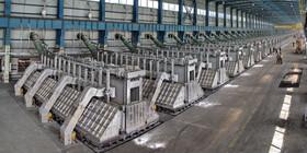تولید محصول خالص آلومینیوم سازی از 157هزارتن گذشت