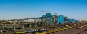 افزایش 4 درصدی تولیدکنسانتره آهنشرکت های بزرگ