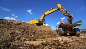 افزایش نرخ ارز ؛ فرآیند معدنکاری را از صرفه اقتصادی دور کرده است