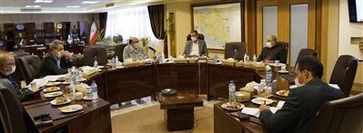 جلسه کنترل مدیریت