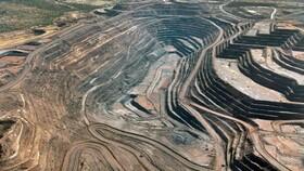 منصرف شدن بی اچ پی از طرح توسعه 2.1 بیلیون دلاری معدن مس المپیک دَم