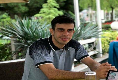 علی شیرانی