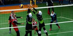 اصفهان میزبان لیگ برتر والیبال ایران