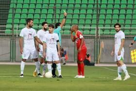 جشنواره گل در ورزشگاه فولادشهر