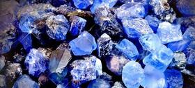 سهم 5 صدم درصدی صادرات سنگ های قیمتی و نیمه قیمتی زیبنده ایران نیست