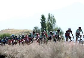 نایب قهرمانی رکابزنان سپاهانی در کشور