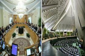 تصمیمات دولت و مجلس برای نجات صنایع فولادی است با از بین بردن سرمایه؟/ بازی دو سر باخت برای حمایت از کالای ایرانی!