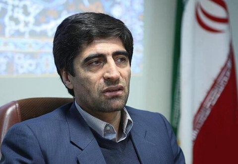 الله وردی دهقانی عضوکمیسیون صنایع و معادن مجلس