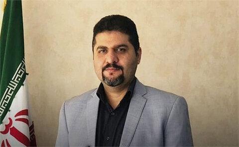 سید مصطفی موسوی، نایب رئیس کمیسیون توسعه صادرات غیرنفتی اتاق ایران