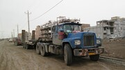 بارسنگین توسعه صنایع فولادی بردوش نوسازی ناوگان حمل و نقل عمومی