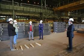فناوری دانش بنیان ها در خدمت به «بومی سازی» صنایع فولادی