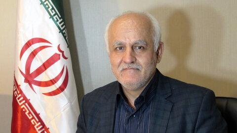 عباد محمدولی، عضو اتحادیه طلا و جواهر تهران