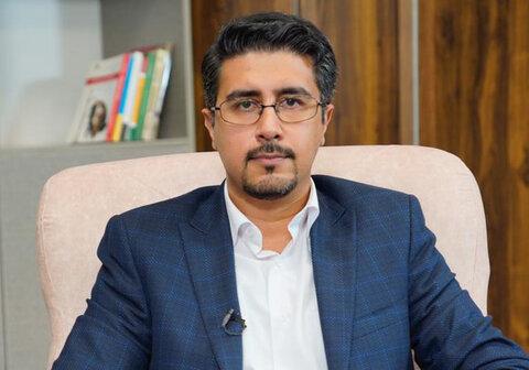 دکتر سامان صادق زاده مشاور و مدرس بازاریابی هوش مصنوعی
