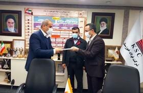 مدیرعامل شرکت فولاد خوزستان تغییر کرد
