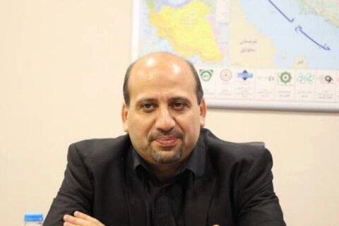 سیدرضا شهرستانی-عضو هیات مدیره انجمن فولاد