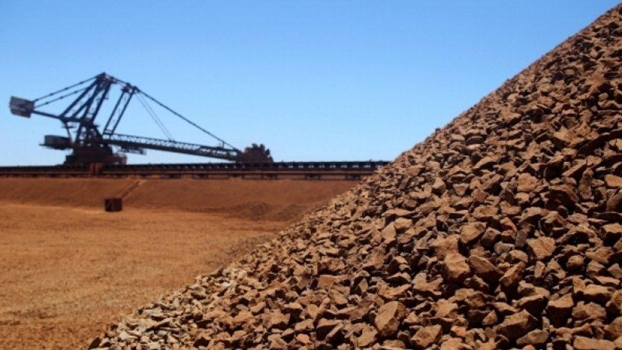 تاثیر مستقیم وضعیت سنگ آهن بر تولیدات فولادی