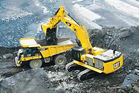 مشکل بزرگ معادن عدم نوسازی و بهبود ماشین آلات معدنی است