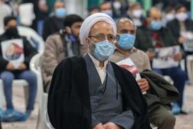 اولین سالگرد سردار شهید قاسم سلیمانی در اصفهان  عکس:مجتبی جهان بخش