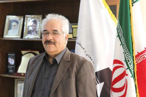 ناصر تقی زاده مدیرعامل چادرملو