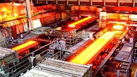 رشد 31 درصدی صادرات صفحات فولادی از هند