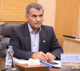 جامعه بهزیستی اصفهان تحت لوای مسئولیت اجتماعی فولاد مبارکه